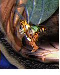 Hyonesshikku (Female C3DS Grendel)