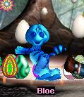 Bloe (Female DS Norn)