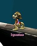 Igualaa (Female C3DS Norn)