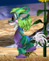 Petal (Female DS Norn)