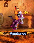 Ametarou (Male C3DS Norn)