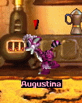 Augustina (Female C3DS Norn)