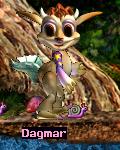 Dagmar (Female C3DS Norn)