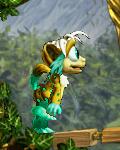Zamyra (Female C2 Norn)