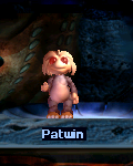 Patwin (Male DS Ettin)