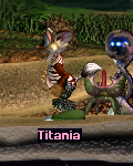 Titania (Female C3DS Norn)