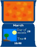 Calendar (DS Tool COB)