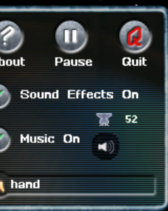 Creatures 3 GUI patch (C3 Misc COB)