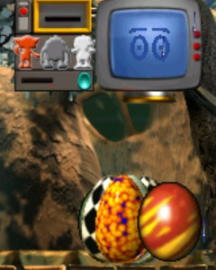 Egg Collector (C3DS Tool)