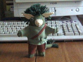 Robin Hood Norndoll (Click to enlarge)