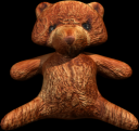 Teddy Bear (Click to enlarge)