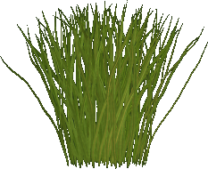 Grass Sprites (Click to enlarge)