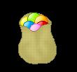 Lollipop Vendor (Click to enlarge)