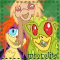 Friends!! (Image Credit: Mtorolite)