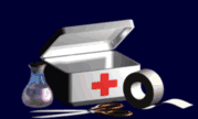 First Aid Box (Click to enlarge)