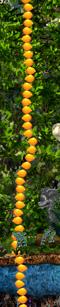 Lemon Tower (Click to enlarge)