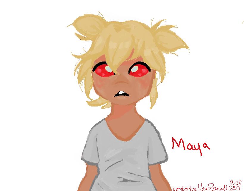 Maya (Art)