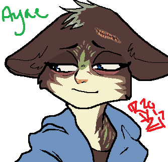 Ayae (Click to enlarge)
