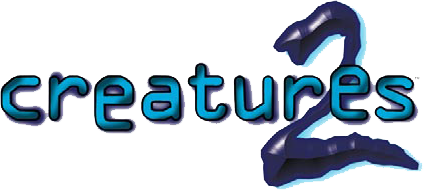 Creatures 2 Logo (Click to enlarge)