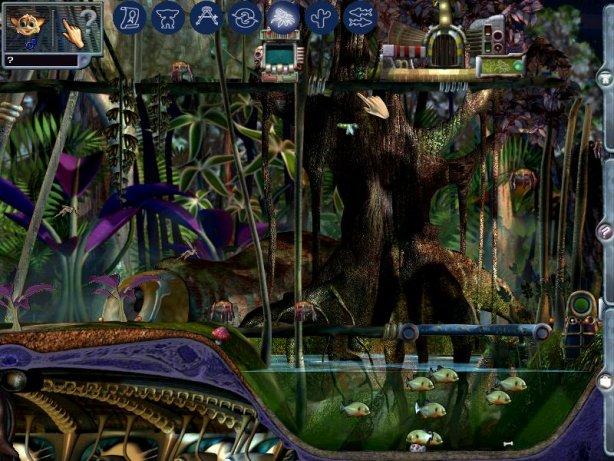 Grendel Jungle (Click to enlarge)