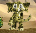 Savanna Cheetah Norn (Click to enlarge)