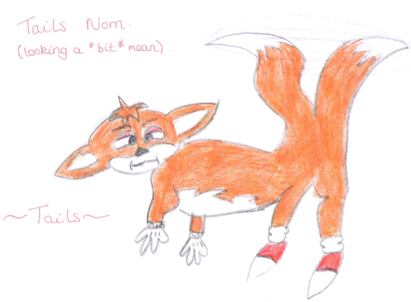 Tails Norn (Click to enlarge)