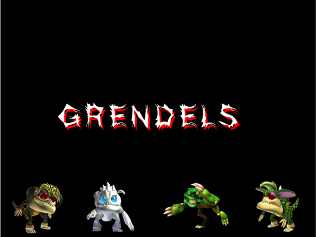 Grendel Collaboration (Click to enlarge)