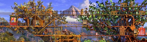 The Treehouse Metaroom (Image Credit: Muppetboy)