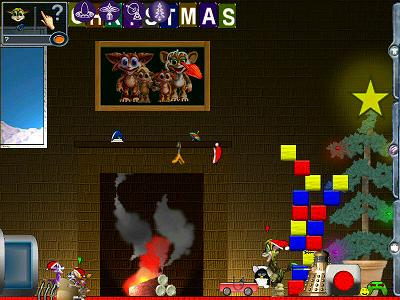 Xmas Room (Click to enlarge)