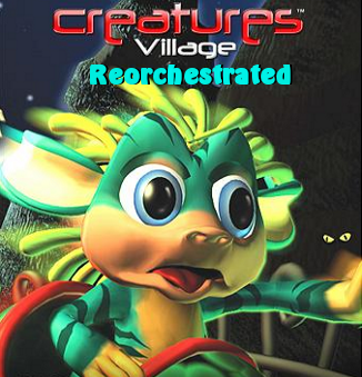 Creatures Village Now Available!