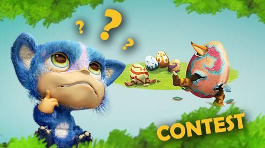 Creatures Online Contest!