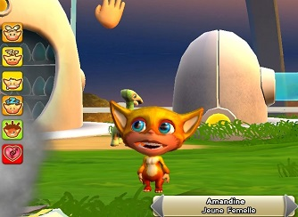 Creatures Online: MiniNorns and Crawlers