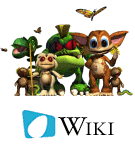 Creatures Wiki Moves